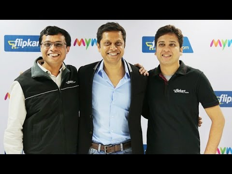 Myntra's Mukesh Bansal On Growth Plans Post Its Acquisition By Flipkart