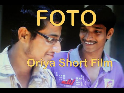 Foto Oriya Short Film video