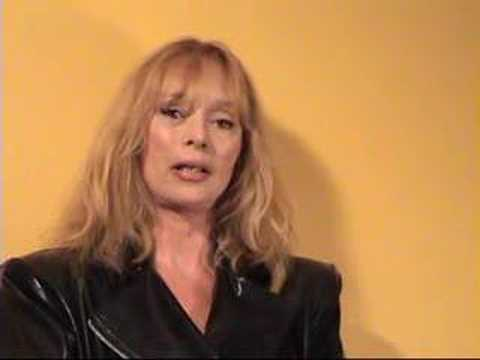 Sybil Danning Interview (August 31, 2007) - Part 2 of 2