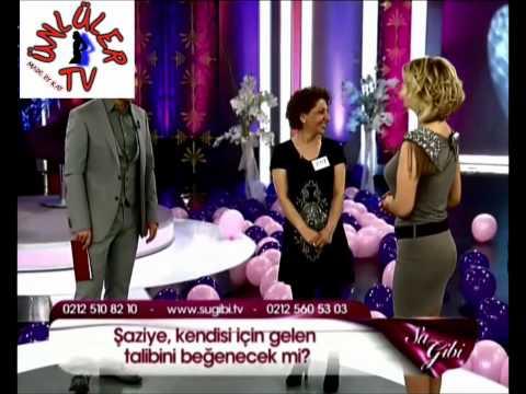 Bayan Kalça Songül Karlı