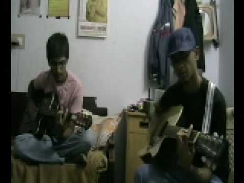 Wo lamhe-jal the band (acousti cover)