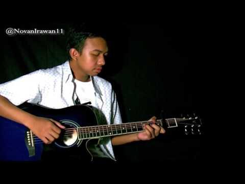 (Geisha) Lumpuhkan Ingatanku - Novan (Fingerstyle Guitar Cover...