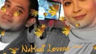 #nakhai #satukanrasa moment2 sweet NaKhai- Beautiful In White