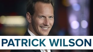 Top 10 Facts - Patrick Wilson // Top Facts