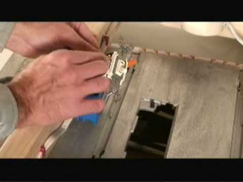 3 Way Light Switch Wiring Video YouTube