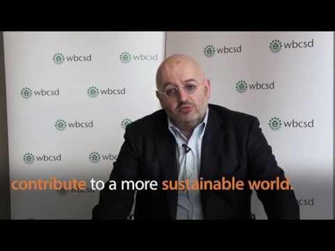 Peter Bakker – IUCN World Conservation Congress 2016