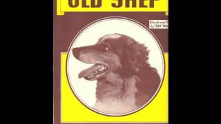 Watch Red Foley Old Shep video