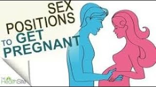 How To Getting Pregnant Fast | Best Position To Get Pregnant Easily