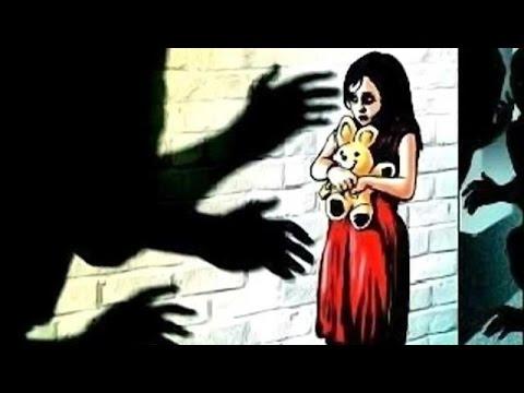 Delhi Shamed : Two Minor Girls Gang Raped