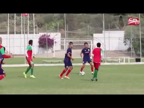 Club Africain 0-1  Stade Tunisien # Radio Clubiste
