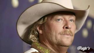 Watch Alan Jackson I Wish I Could Back Up video
