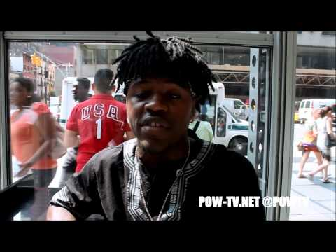 Wave Chapelle Talks Living In Milwaukee, Strip Clubs, Yo Gotti, and Touring With Curren$y [watch]