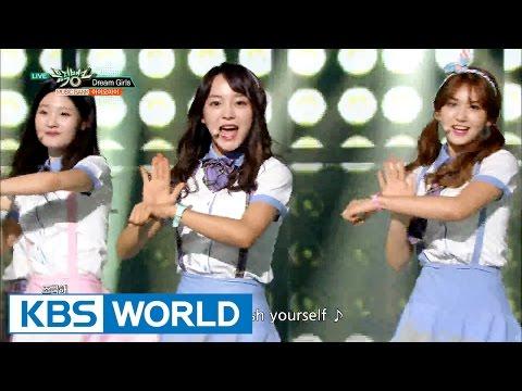 download lagu I.O.I - Dream Girls  아이오아이 - � gratis