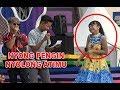 LUCU ! Tasya Rosmala Dirayu Pakai Pusisi NGAPAK , INBOX Cilacap 31 Maret 2018 MP3