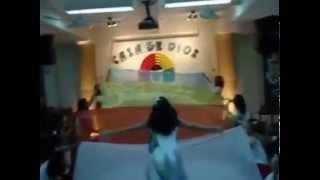 iglesia de Dios en mexico evangelio completo (apostasía) culto-show.