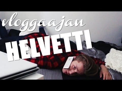 Vloggaajan Helvetti | Naag video