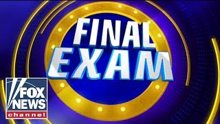 Tucker Carlson's 'Final Exam': Baier vs. Henry