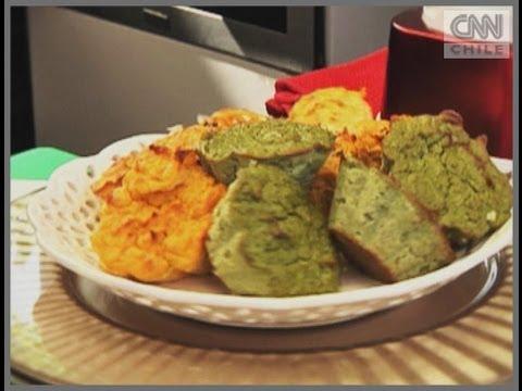 Una nueva receta baja en calorías de Carlo Cocina para estas fiestas