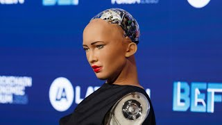 Robot AI has a new announcement for Humanity