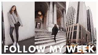 Ich liebe New York City!    FMW
