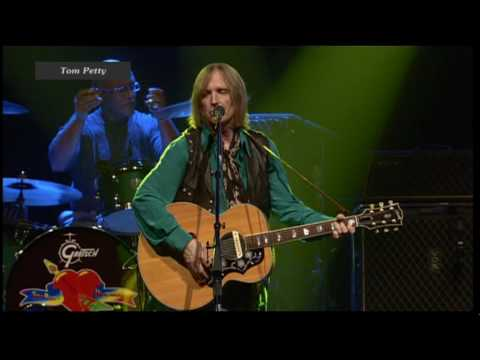 Tom Petty - Learning to Fly