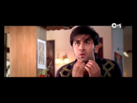 Deleted Scene - Ajab Prem Ki Ghazab Kahani - Ranbir Comes To Meet Upen (hq) video