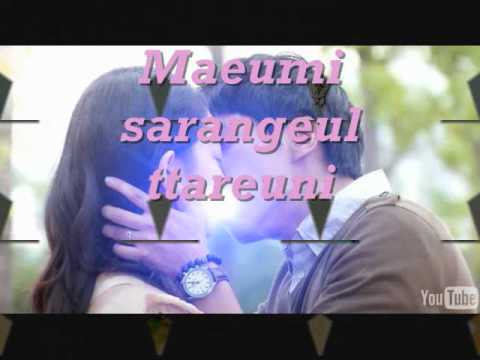 Fox Rain-karaoke Lyrics video