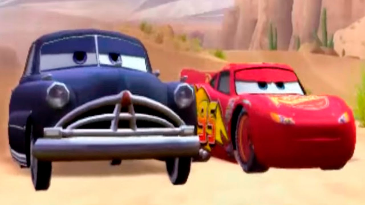 Pixar Cars Games Pc