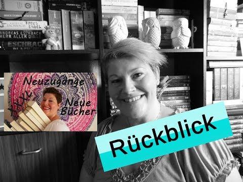 Rückblick ~ August 2016 ~ Schon gelesen oder subt es noch?? | LadyoftheBooks