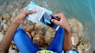 Waterproof Mobile Case - 4k