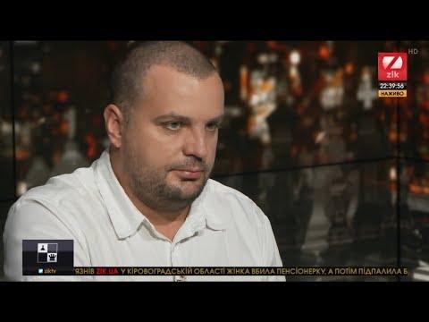 """Пилип Іллєнко про фільм """"Стус"""", кіно і законодавство, кінотеатри і телебачення"""