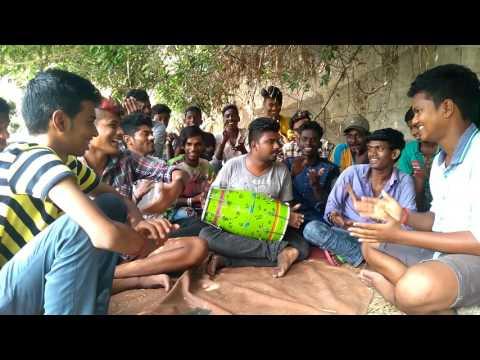 Chennai gana Rtr Bala New Potti song