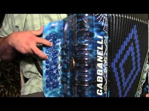 si tu supieras( canto cristiano ) cirilo zanches acordeon instruccional slow de botones