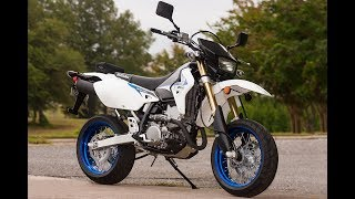 An honest conversation about Suzuki's DRZ400 (SM)