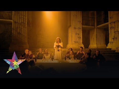 The Last Supper - 2000 Film | Jesus Christ Superstar