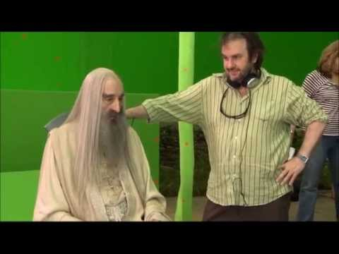 The Hobbit: The White Council: Christopher Lee returns.