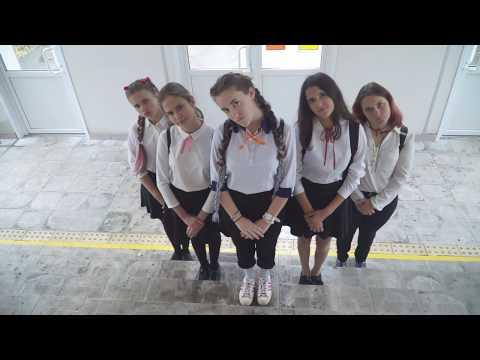 Open Kids Хулиганить (cover версия ГБОУ Школа №463)