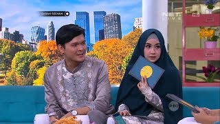 Download Lagu Anisa Rahma dan Suami Main Games Malah Bikin Penonton Baper Gratis STAFABAND