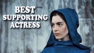 Best Supporting Actress - Oscar Predictions 2013
