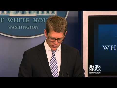 Carney: U.S. to refer