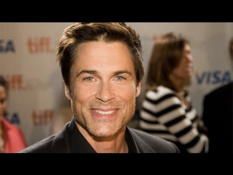 Rob Lowe on Scandal, Hollywood & Prosecuting Casey Anthony