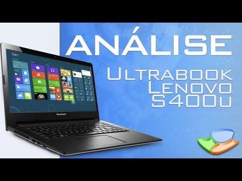 Ultrabook Lenovo S400u [Análise de Produto] - Tecmundo