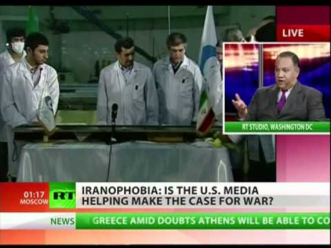 Mainstream media spreading Iranophobia?