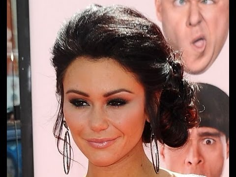 JWoww Looks Like Catherine Zeta Jones?! Jenni Farley Style Transformation!