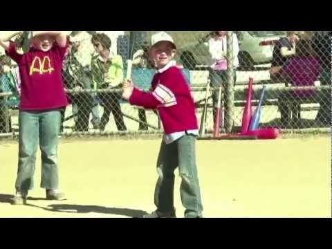 Special Needs Baseball (From November 23 Episode)