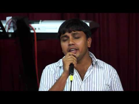 English Song. Above All Powers. By Junu Sachin video