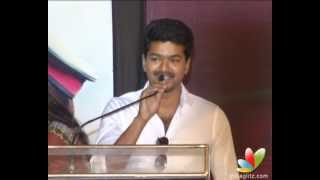 Thuppakki - Vijay sing's Google Google | Thuppaki Audio Launch | Latest Tamil Movie