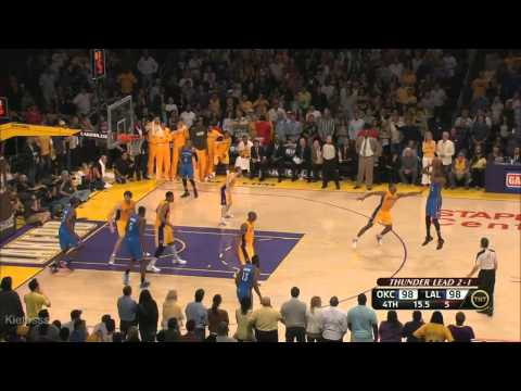 *UPDATE* All Kevin Durant Game Winners (11 Total)