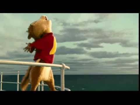 Alvin & the Chipmunks song : Avicii - Hey Brother