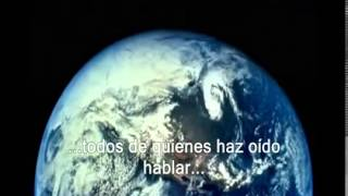 Ese pequeño y pálido punto azul Subtitulado español  The pale blue dot   Full Version